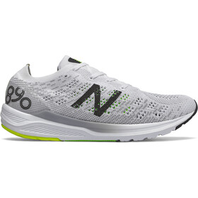 New Balance 890 v7 Schuhe Herren white/black